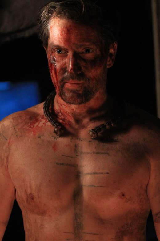 Jason Vail as Marko