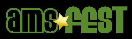 AMSfest logo