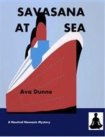 Savasana at Sea Cover tiny
