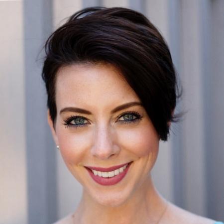 Ashley Wellington-Fahey, The Relish Founder & CEO