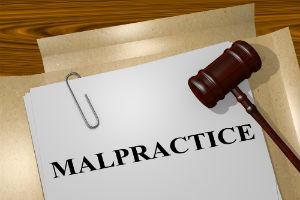 Bankruptcy malpractice