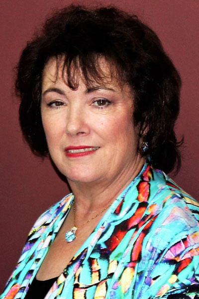 Marianne Lorini, President/CEO of Area Agency on Aging for SWFL