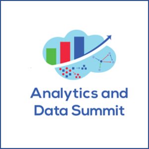 Analytics and Data Summit Logo