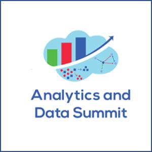 Analytics and Data Summit Logo