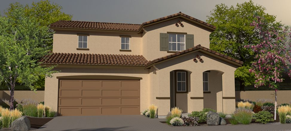 Autumn Grove grand opens this weekend for the public to tour models.