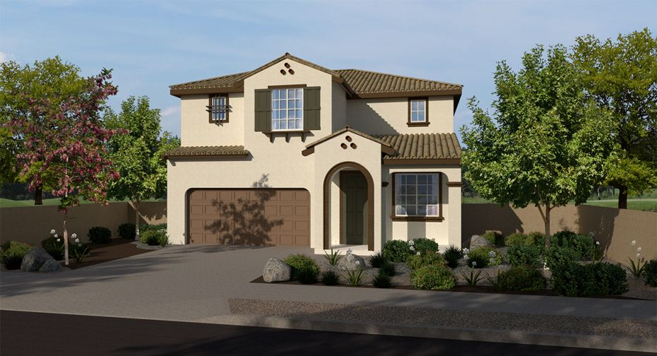 Lennar is grand opening three communities at Grand Park this weekend.