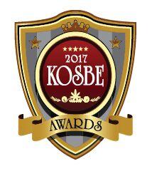 2017 Annual KOSBE Awards