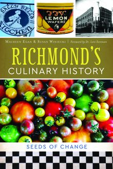 Richmond's Culinary History