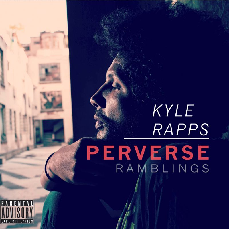 Perverse Ramblings (Album Cover)