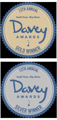 Matcha Design (Tulsa, OK) - 2017 Davey Awards winner