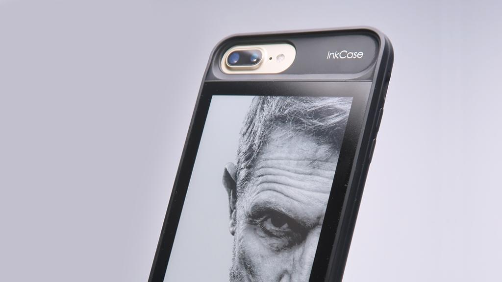 InkCase i7 Plus for iPhone 8 Plus