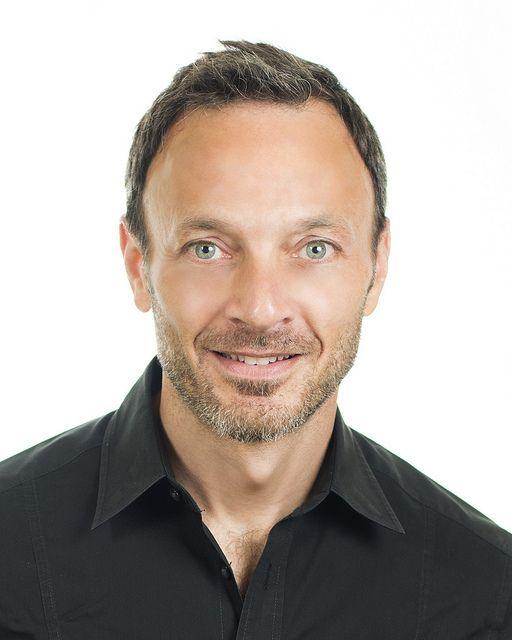 David Goldberg, EDGE Studio CEO