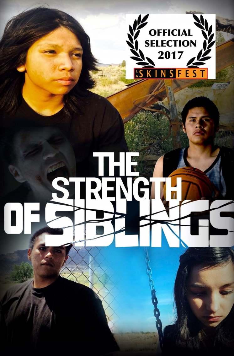 The Strength of Siblings at LA Skins Fest 11:18:17