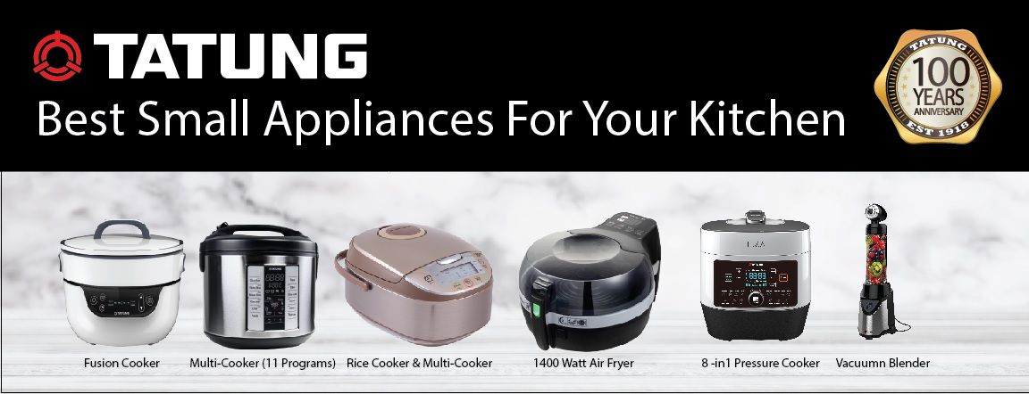 Best Small Appliances for Your Kitchen Today!