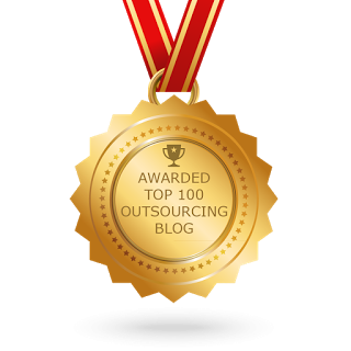 Top 100 Outsourcing Blogs