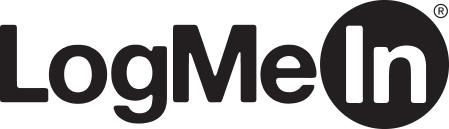LogMeIn Logo