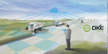 Digitization of Agriculture
