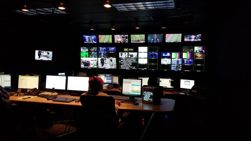 WATN – TV, Memphis, TN 2017. Another successful launch!