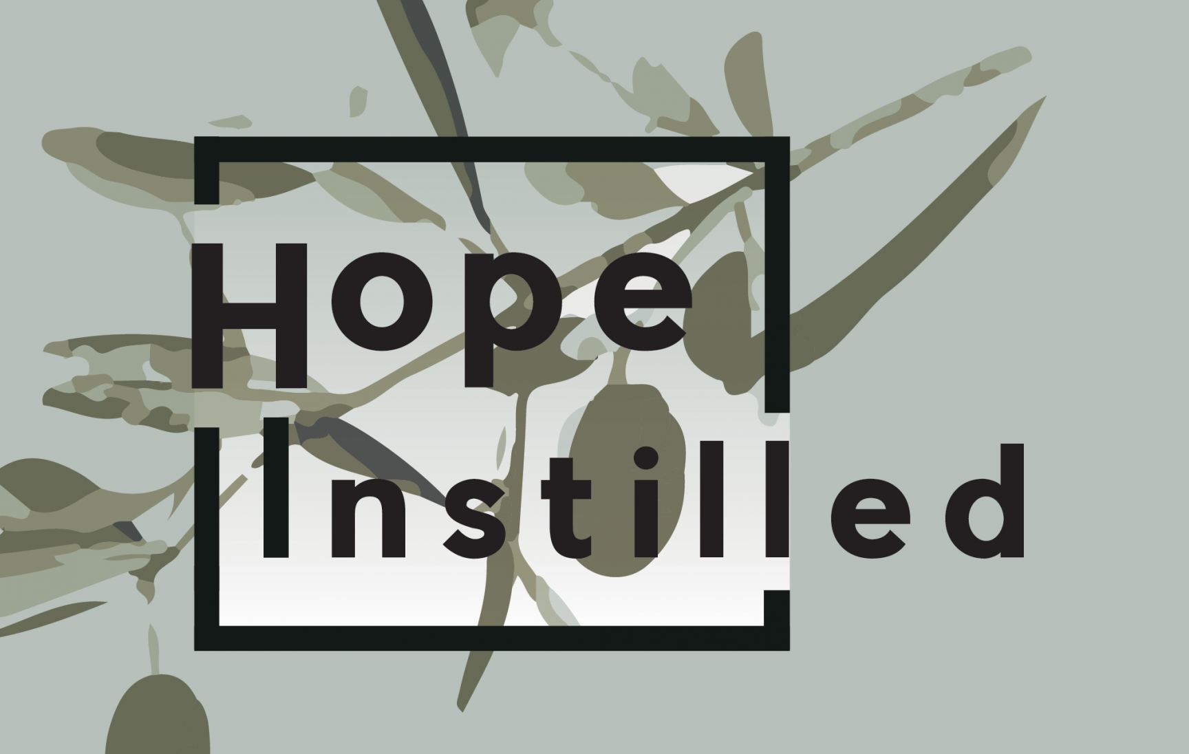 Hope Instilled, providing hope, support and resources for chronic pain sufferers