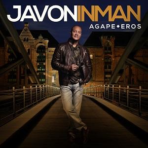 Javon Inman Releases New Album 'AGAPE EROS'