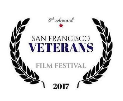SF Veterans Film Festival December 2-3, 2017 at San Francisco Main Library