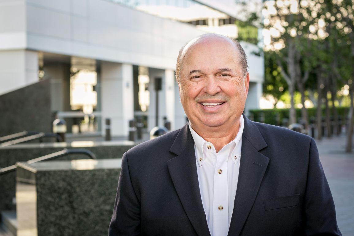 Simon Perkowitz, AIA, PE, a principal in KTGY's Retail Studio