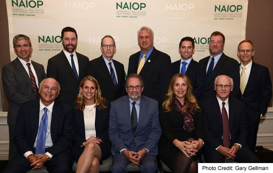 2017 President's Awards Honorees
