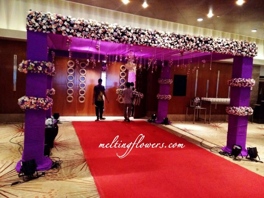 wedding in Bangalore
