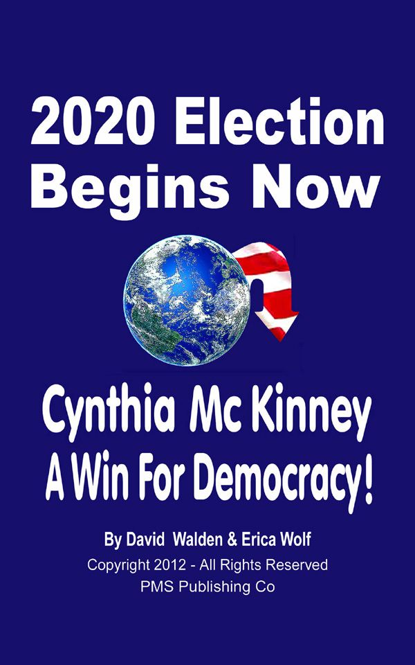 2020 Election Begins NOW-this is the Time to Begin Work and WIN Back Our Nation!