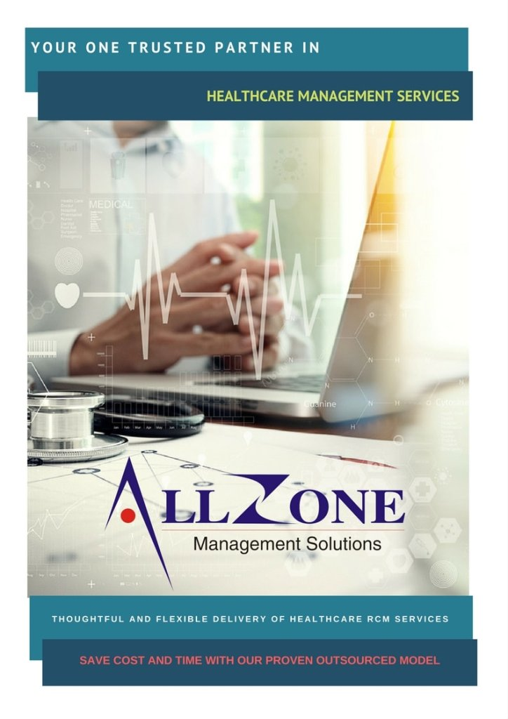 Revenue Cycle Management - Outsource Your Medical Billing Services