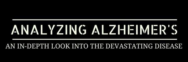 Analyzing Alzheimers
