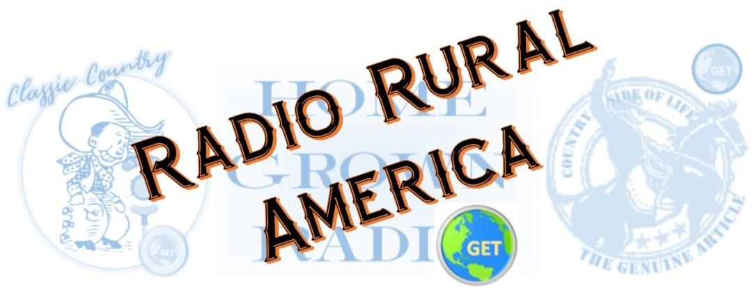 GET's Radio Rural America