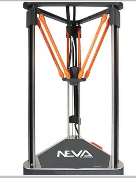Dagoma USA NEVA 3D Printer for home use.