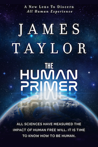'The Human Primer' by James Taylor