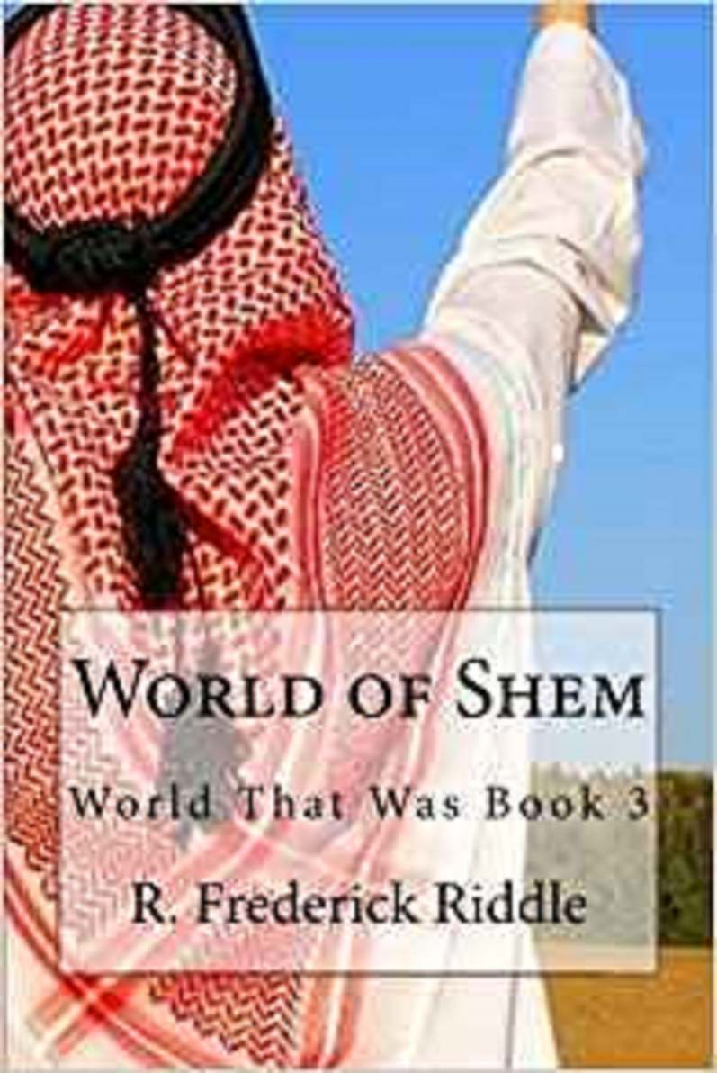 World of Shem Book 3 of World That Was