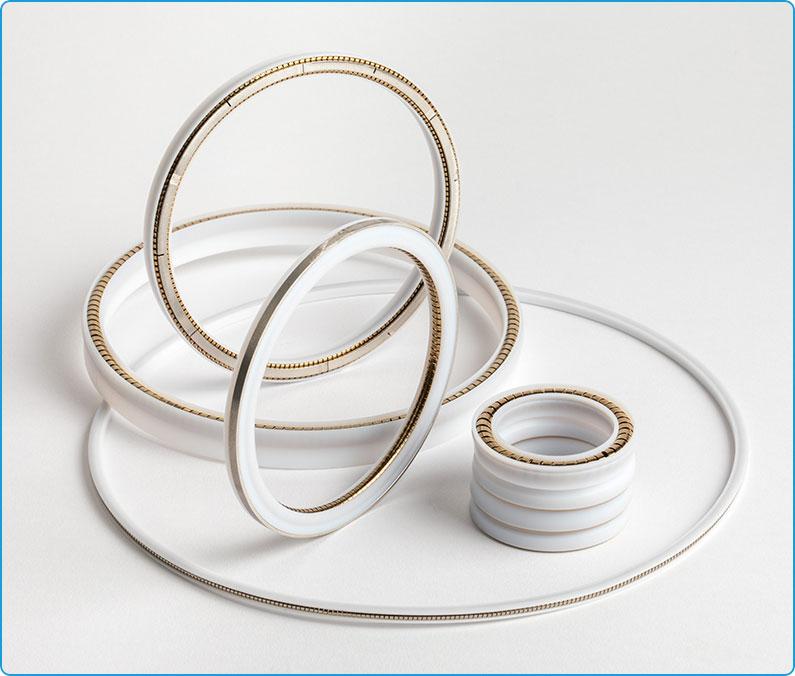 Saint-Gobain Seals' OmniSeal® Lip Seals in API 6D Isolation Valves