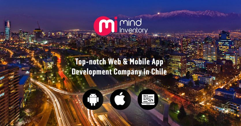 App Development Company Chile