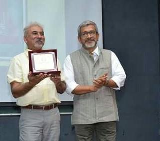 Patents Galore Sunil Nanda conferred BITS Pilani Distinguished Alumnus Award