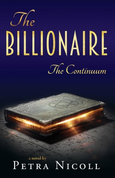 The Billionaire front cover final