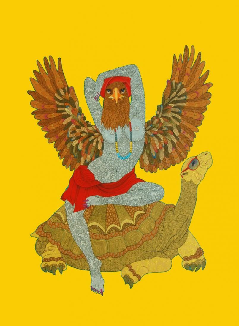 Bandhana Kumari (2)