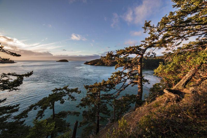 Whidbey Island, WA USA