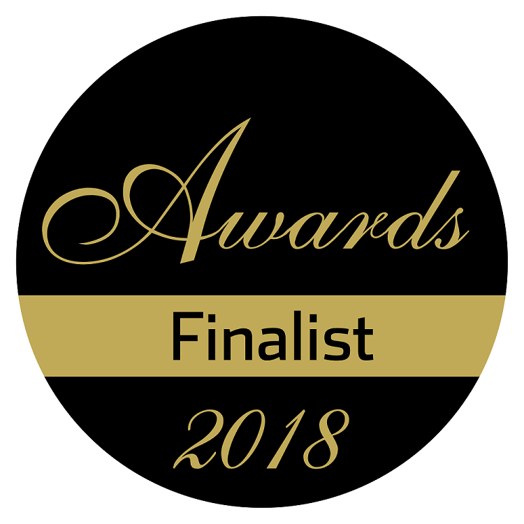 Retail Week Awards Finalist 2018