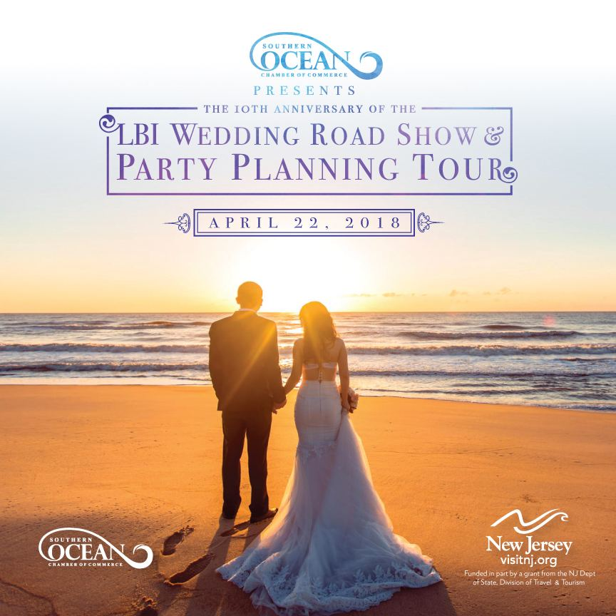 Southern Ocean Chamber 10th Wedding Road Show And Party Planning Tour