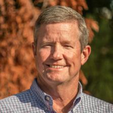 Mark Stone, NC Real Estate Broker