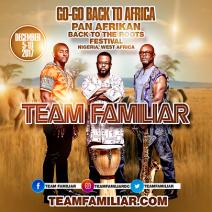 Team Familiar Back to Africa Flyer_prlog