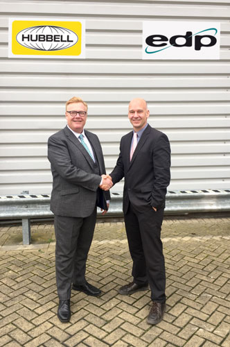 EDP / Hubbell Partnership
