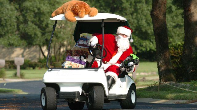 Golf-Santa-640