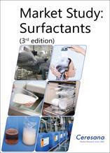 Market Study Surfactants