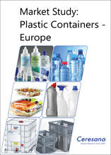 Market Study Plastic Containers - Europe