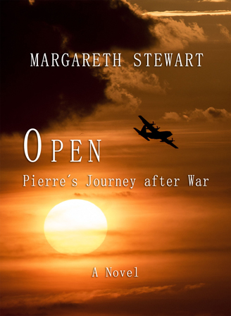 OPEN- Pierre's Journey after War now on Web-e-Books.com